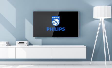 Mejores TV de Philips