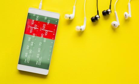 Móviles que sí tienen radio FM en 2018