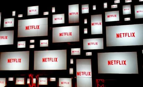Netflix plataforma