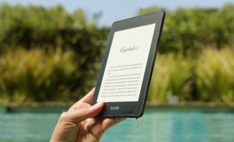 Kindle Paperwhte 2018