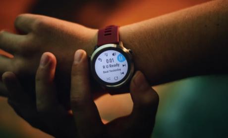 Reloj Garmin Forerunner 645