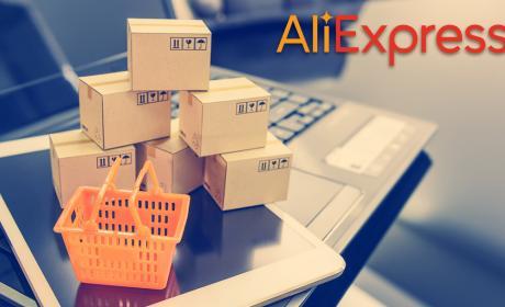 11.11 Día Mundial del Shopping 2018 de AliExpress