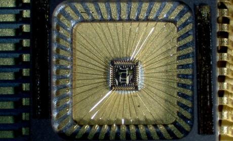 Chip para el diagnóstico de muestras celulares