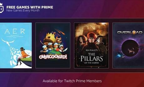 Juegos gratis PC Twitch
