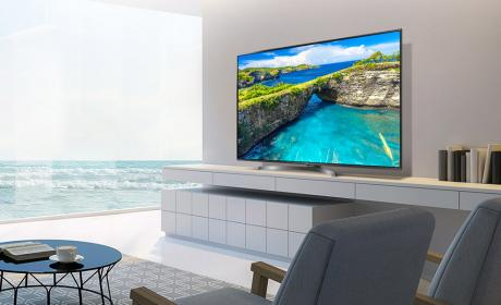 Mejores televisores por menos de 600 euros (2018)