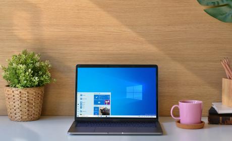 Modo Light de Windows 10