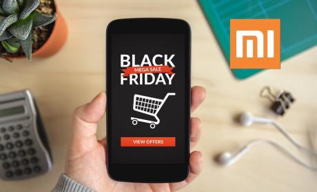Black Friday 2018 Xiaomi