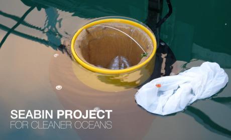 The Seabin Project