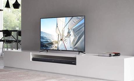 TV 4K en oferta