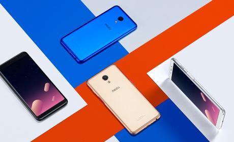Los mejores móviles baratos de 2018