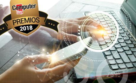 Premios computerhoy operador