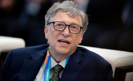 El fundador de Microsoft, Bill Gates