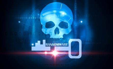 5 tipos de ransomware