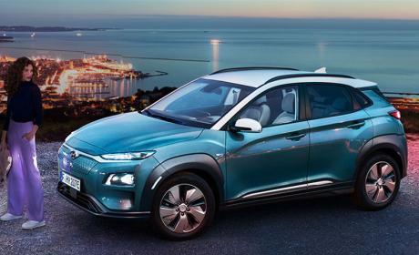 Alternativas al Hyundai Kona eléctrico