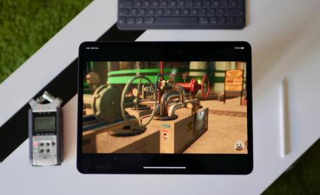 iPad Pro 12 2018