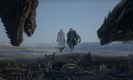 Trailer juego de tronos temporada 8