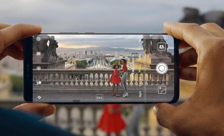 La inteligencia artificial ha cambiado para siempre la fotografía con el móvil