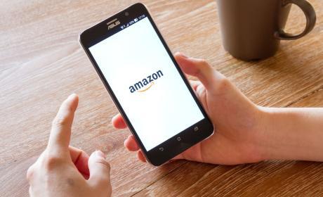 Aplicación de Amazon