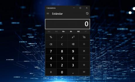 Calculadora de Windows
