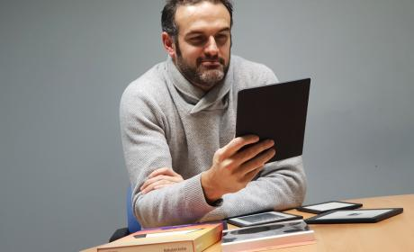 Fabian Gumucio