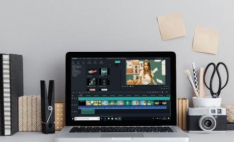 Filmora tutorial