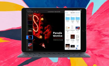 iPad Air 10,5 2019