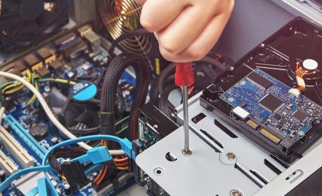 Cómo limpiar y poner al día un viejo ordenador de sobremesa