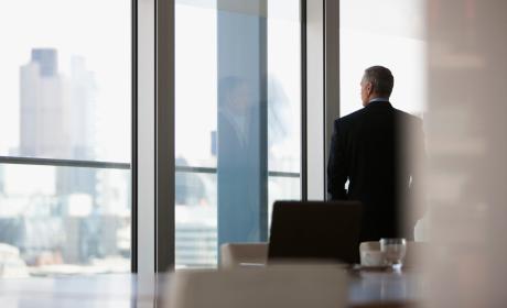 CEO jefe