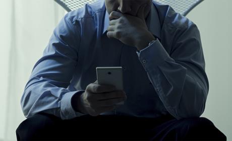 Espionaje en el móvil