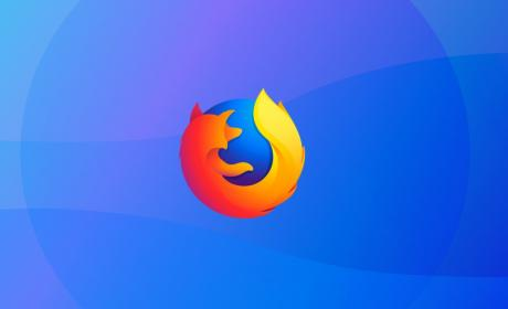 Firefox ARM64