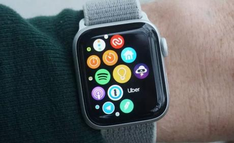Google Keep Apple Watch