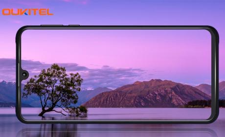 Oukitel presenta tres nuevos móviles en la GSEE de Hong Kong