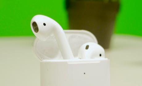 Review AirPods 2