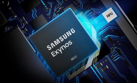 Samsung anuncia que pronto comenzará a fabricar procesadores de 5 nanómetros