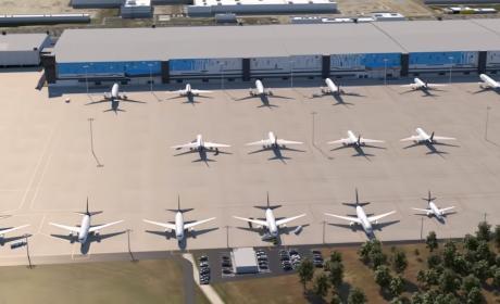aeropuerto amazon