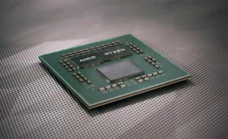 AMD Ryzen 3 generación