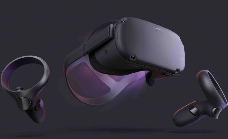 Analisis Oculus Quest