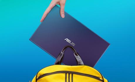 Asus VivoBook S15: mejor portátil para estudiantes