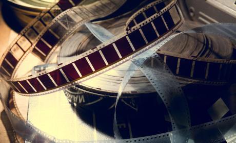 Film película carrete