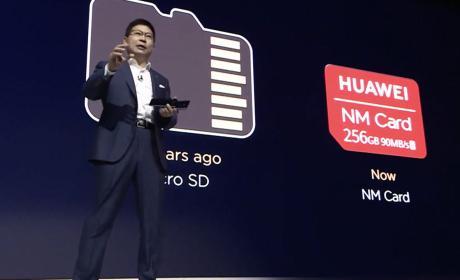 Tarjetas SD Huawei