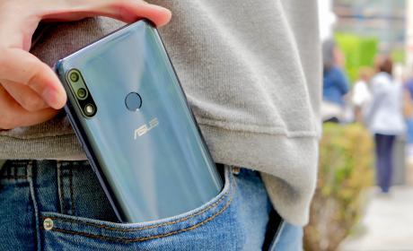 Análisis Asus Zenfone Max Pro M2
