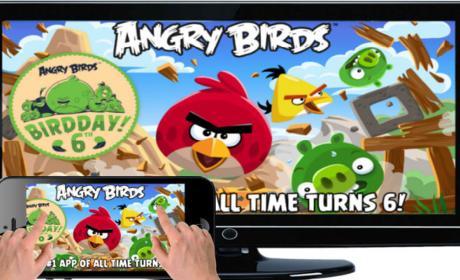 Chromecast juegos
