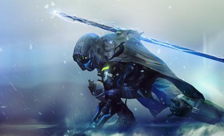 Destiny 2 PS4 Xbox One PC