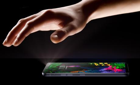 LG G8 Thinq Smart Screen