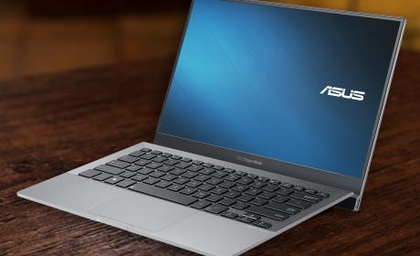 Asus Pro