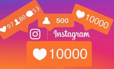 Instagram Me Gusta
