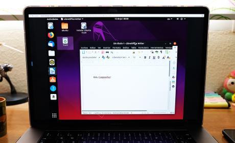 Linux en Mac