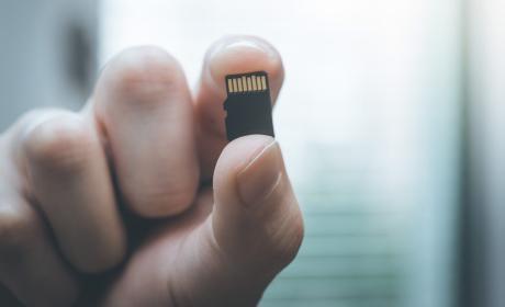 Mi ordenador no reconoce mi tarjeta microSD