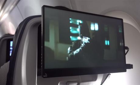 Raspberry Pi avión