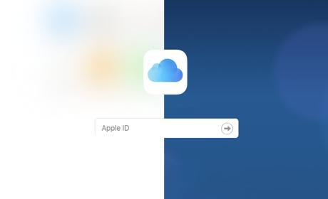 iCloud en su web